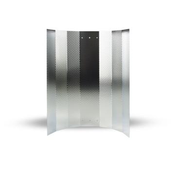Mithralit-Reflektor, hochreflektierend, 50 x 50 cm