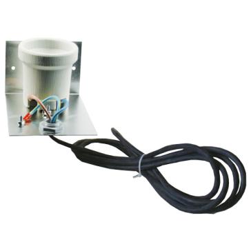 Bügel mit Fassung und 4 m Kabel