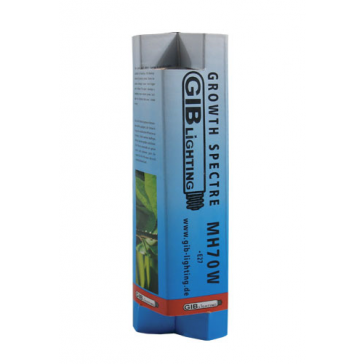 GIB Lighting Growth Spectre 70W