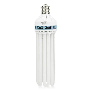 Elektrox Energiesparlampe 200W Blüte