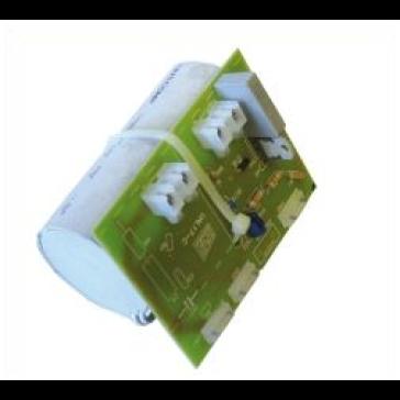 Platine als Zündgerät und Kondensator für PRO-V-T 600 W