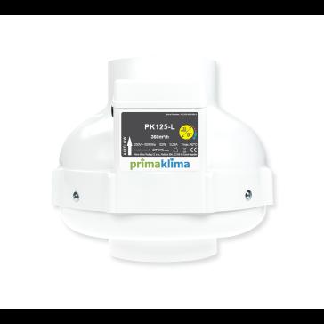PK Rohrventilator, 360 m³/h, für 125 mm Rohr