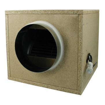 Ventilution Lüfterkiste 315 mm / 2500 m³/h