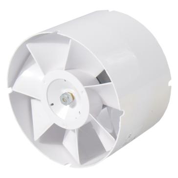 Ventilution Axiallüfter für 150 mm Rohr mit geradem Anschluss