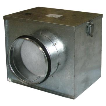 Ventilution Luftfilter-Box, ø = 150 mm