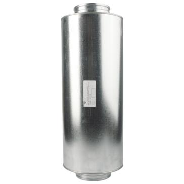 Ventilution Schalldämpfer für Lüftungsrohre, ø 150 mm