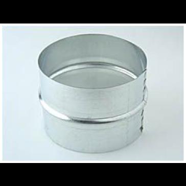 Verbindungsstück, Metall, für ø 125 mm