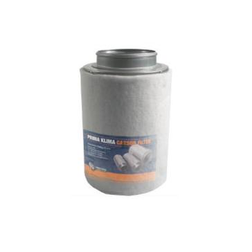 Aktivkohlefilter ECONOMY LINE, für Lüfter 450 m³/h, inkl. Anschlussflansch ø 160 mm