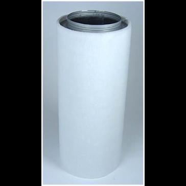 Aktivkohlefilter PROFESSIONAL LINE, für Lüfter bis 2400 m³/h, inkl. Anschlussflansch ø 315 mm