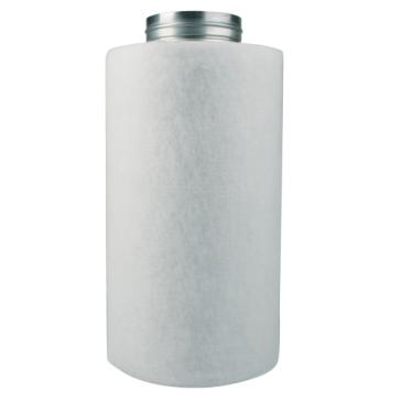 Aktivkohlefilter PROFESSIONAL LINE, für Lüfter bis 360 m³/h, inkl. Anschlussflansch ø 125 mm