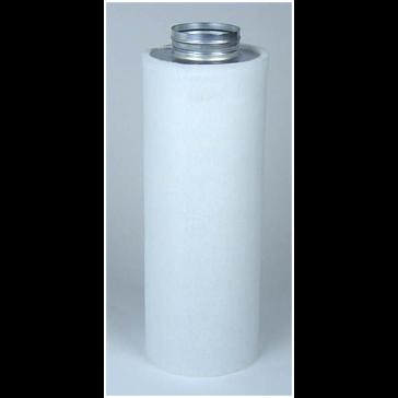 Aktivkohlefilter PROFESSIONAL LINE, für Lüfter bis 460 m³/h, inkl. Anschlussflansch ø 125 mm