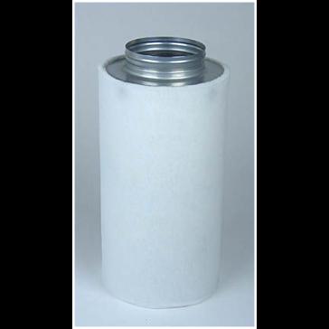 Aktivkohlefilter PROFESSIONAL LINE, für Lüfter bis 480 m³/h, inkl. Anschlussflansch ø 160 mm