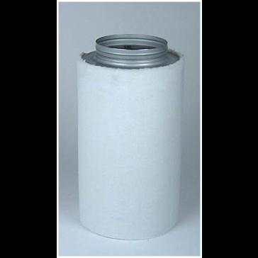 Aktivkohlefilter PROFESSIONAL LINE, für Lüfter bis 810 m³/h, inkl. Anschlussflansch ø 200 mm