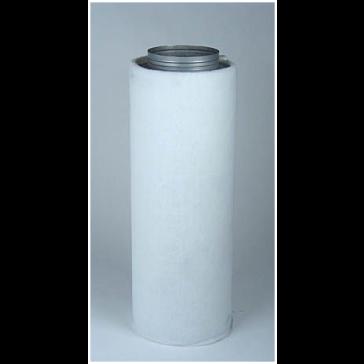 Aktivkohlefilter PROFESSIONAL LINE, für Lüfter bis 1150 m³/h, inkl. Anschlussflansch ø 200 mm