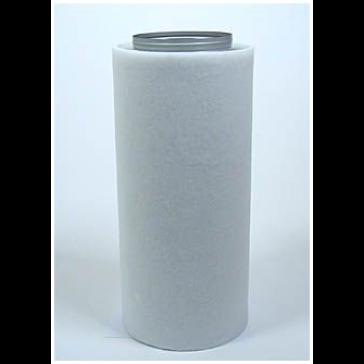 Aktivkohlefilter PROFESSIONAL LINE, für Lüfter bis 1200 m³/h, inkl. Anschlussflansch ø 250 mm