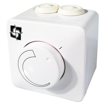 Drehzahlregler, zur Steuerung von Ventilatoren von max. 2,5 A
