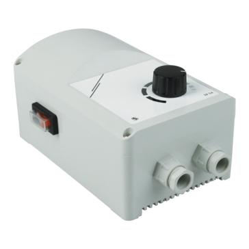 Drehzahlregler, zur Steuerung von Ventilatoren von max. 6 A