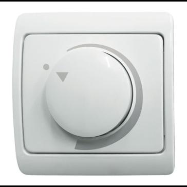 Ventilution Drehzahlregler, 230-240 V, 400 W, 1,8 A