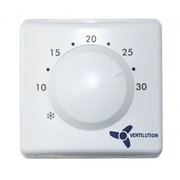 Ventilution-Thermostat
