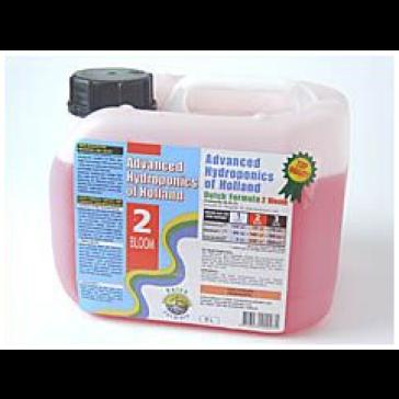 Advanced Hydroponics BLOOM, 5 L