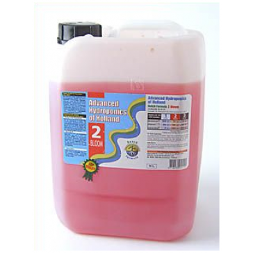 Advanced Hydroponics BLOOM, 10 L