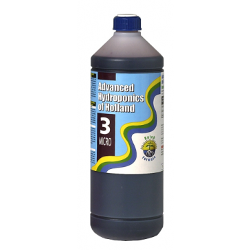 Advanced Hydroponics MICRO, 1 L