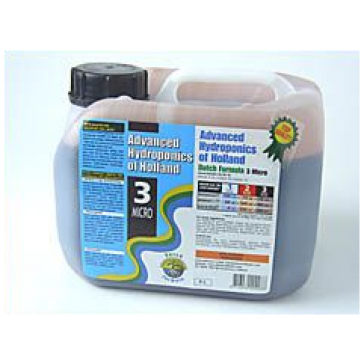 Advanced Hydroponics MICRO, 5 L