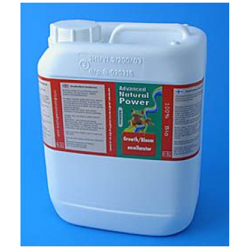 Advanced Hydroponics Growth/Bloom Excellerator, 5 L