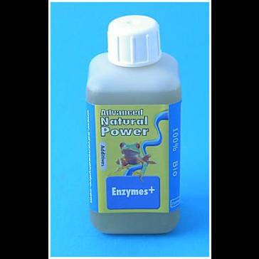 Advanced Hydroponics Enzymes+, 250 ml