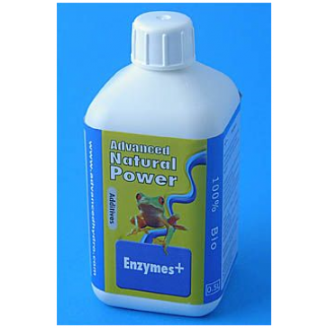 Advanced Hydroponics Enzymes+, 500 ml