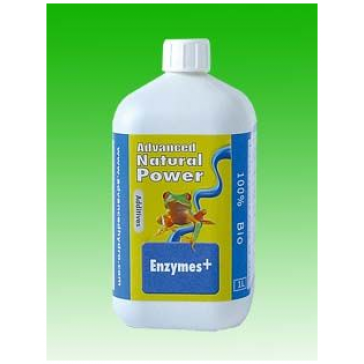 Advanced Hydroponics Enzymes+, 1 L