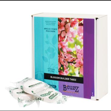 B´CUZZ Blossom Builder Tabzz