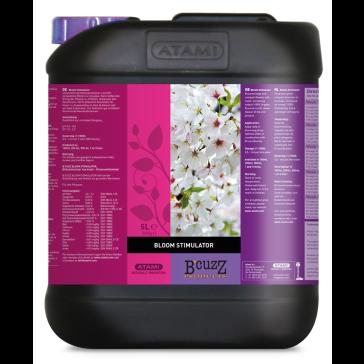 B´CUZZ Blütestimulator für Erde und Hydro, 5 L