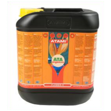 ATA Organics Flower-C, 5 L