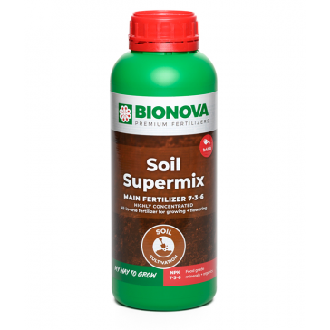 Bio Nova Erd-Supermix, 1:325, 1 L