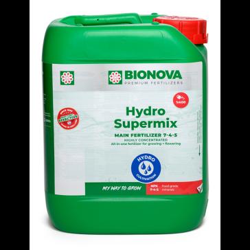 Bio Nova Hydro-Supermix, 1:325, 5 L