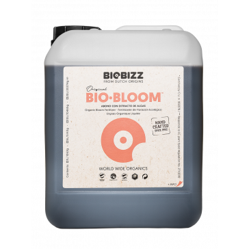 Biobizz BIO-BLOOM, 5 L