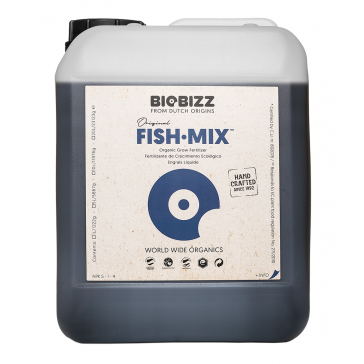 Biobizz FISH-MIX, 5 L