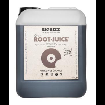 Biobizz ROOT JUICE, Wurzelstimulator, 5 L