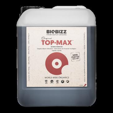 Biobizz Top Max Blütestimulator 5 L