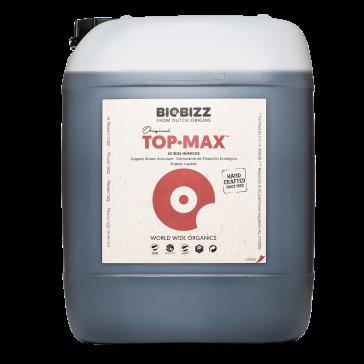 Biobizz Top Max Blütestimulator 10 L