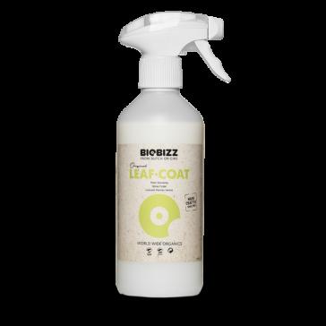 Biobizz LEAFCOAT, Pflanzenstärkungsmittel, 500 ml  !!! NUR FÜR DEN EXPORT !!!
