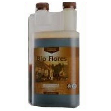 CANNA Bio Flores, 1 L