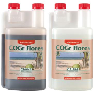 CANNA Cogr Flores, A und B, je 1 L