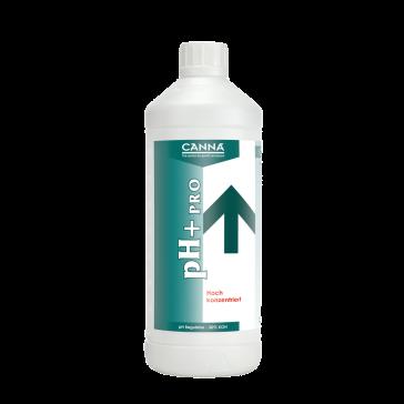CANNA pH+ PRO 20 %, 1 L