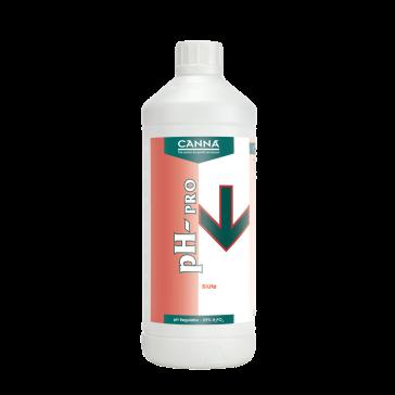 CANNA pH- PRO 59 %, 1 L