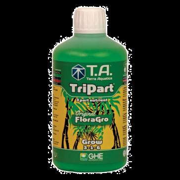 T.A. TriPart Grow, 500 ml   (GHE Flora Grow)