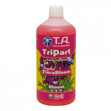 T.A. TriPart Bloom, 1 L  (GHE Flora Bloom)