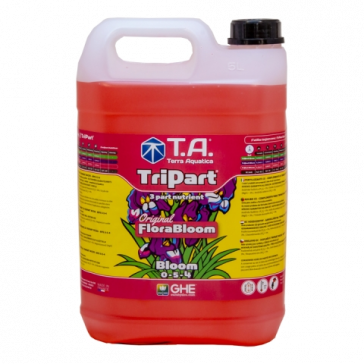 T.A. TriPart Bloom, 5 L  (GHE Flora Bloom)