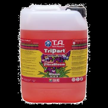 T.A. TriPart Bloom, 10 L  (GHE Flora Bloom)